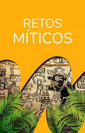 Retos míticos by MitologiaES