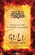 """Gulu. Pamiętne lato"" - Barry Stone by JuliusThrone"