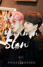 Life as a Yoonmin Stan by henderys_wifey