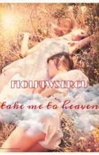 take me to heaven by fiolkiwsercu