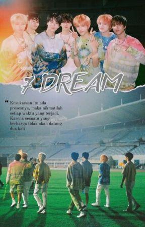 7DREAM - NCT DREAM by reevth00