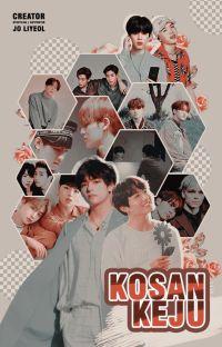Kosan Keju cover