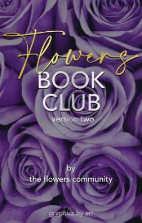 Flowers Book Club V2 by FlowersCommunity