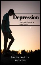 Depression: Perspective of a teenager  by KatAmPm