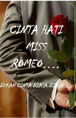 Cinta Hati Miss Romeo by lilywhite271294