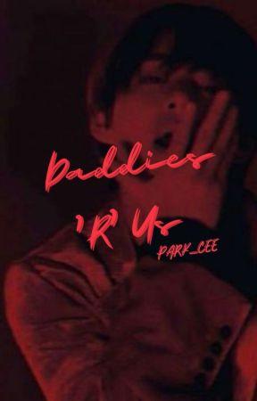 Daddies 'R' Us by Park_Cee