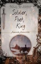 Soldier, Poet, King (BnHA Fantasy AU fanfiction) by AminaAdmiral