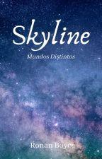 Skyline: Mundos Distintos by ronan_bongiovanni