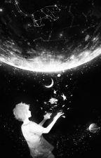 Moon. by Hirotaka_OGW