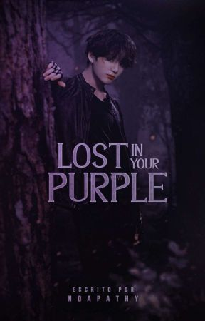 Lost in your purple [KOOKV] by NOApathy
