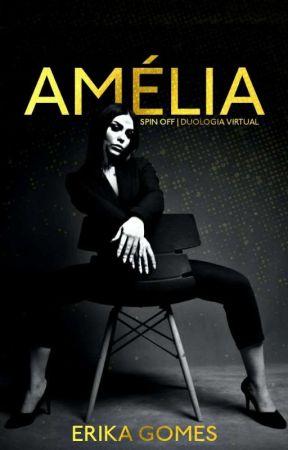 Amélia by ErikaGomes381