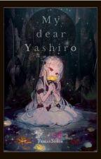 My dear Yashiro [Toilet bound Hanako-kun] by sweet_coco_nut