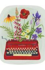 Maszyna kwiatowa by almostbored
