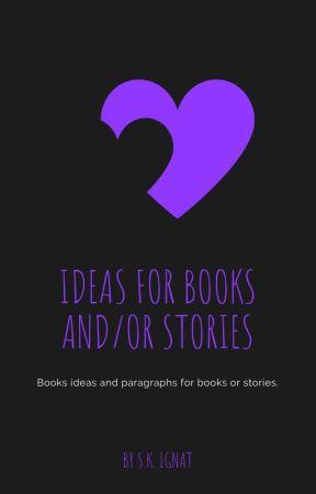 Idei de cărți by ShinKora