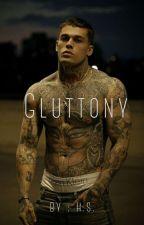Gluttony - A Dark Bratva Hate Story by soul_sadness