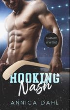 My Childhood Friend, The Hockey Star (Book 1) by BlueEyedSwede