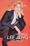(then there is) LEE JENO cover
