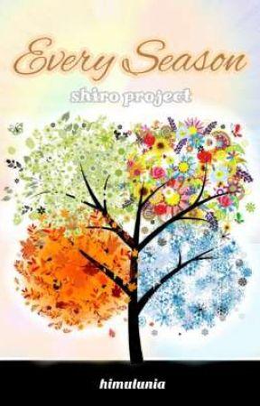 Every Season • Ginoza Nobuchika ✙ by himulunia