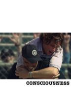 consciousness- MoReid by staystreetstaygay