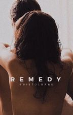 Remedy (Ongoing) by bristolbabe