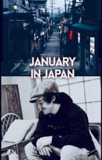 January in Japan / hs  cover
