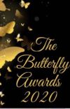 The Butterfly Awards 2020- CLOSED cover