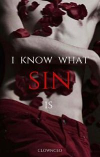 I Know What Sin Is cover