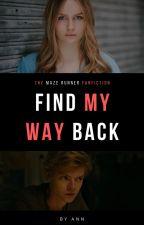 The Maze Runner • Find My Way Back [1], de Aliothzs