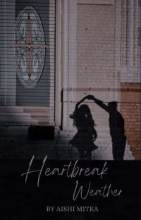 Heartbreak Weather cover