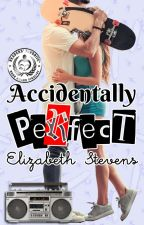 [Excerpt] Accidentally Perfect by writeriz