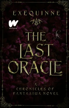 The Last Oracle (Chronicles of Fantasilia #6) by Exequinne