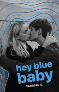 Hey Blue Baby cover