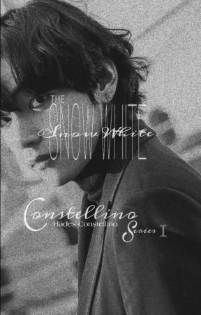 Constellino Series I;  SNOW WHITE by LoveLotski