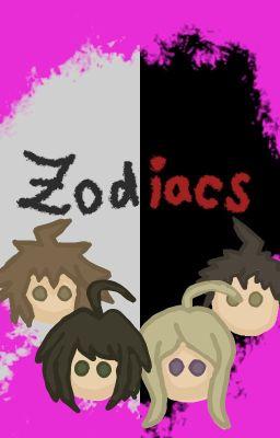 Danganronpa Zodiacs