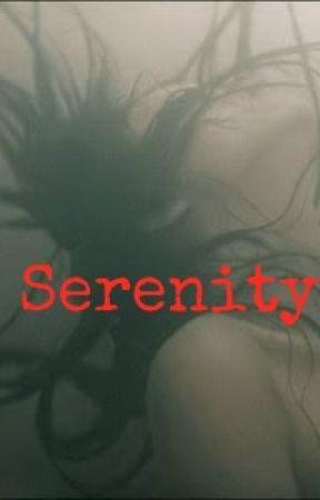 Serenity by WhyAmIN0tSurprised