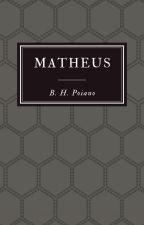 Matheus by bhpoiano