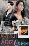 Avneil/Adiza Os series cover