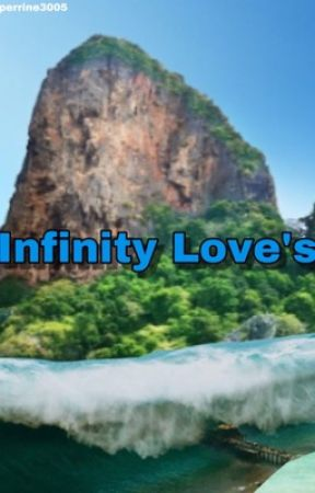 Infinity love  by perrine3005