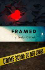 Framed by Indytje_Ekkel