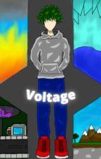 Voltage by UltimateReader2004