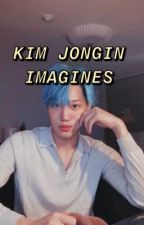 EXO Kai Imagines by seoltangsweett