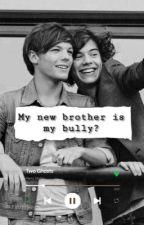 My new brother is my bully? L.S door julieke_x