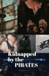 Kidnapped By Pirates cover