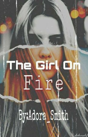 The Girl On Fire// She-Ra AU by Adora_Smith