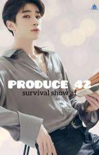 Produce 42 || ᵏᵖᵒᵖ ᵃᶠ by -CEZUMI-