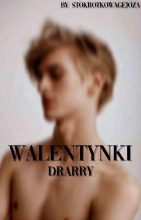 Walentynki || Drarry by stokrotkowagejoza