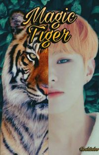 Magic Tiger cover
