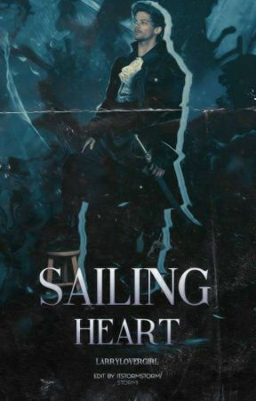 Sailing Heart - l.s abo by LarryLoverGirl