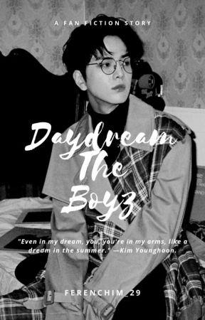 Daydream • TBZ [END] by Ferenchim_29