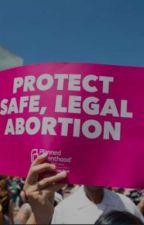 Abortion Speech by GEEK179